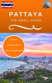 Pattaya the small guide