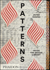 Patterns. Inside the design library. Ediz. a colori