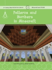 Patterns and Numbers in Minecraft