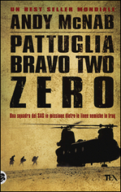 Pattuglia Bravo Two Zero