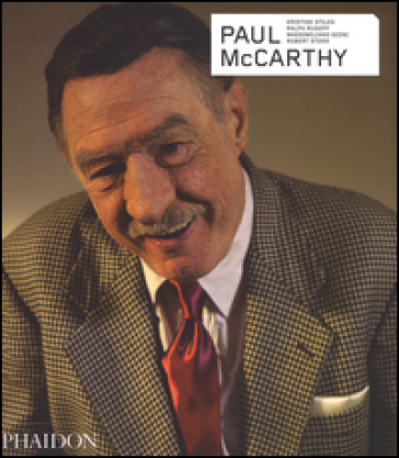 Paul McCarthy -  pdf epub