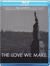 Paul McCartney - The love we make (Blu-Ray)