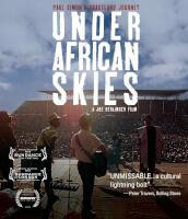 Paul Simon & Graceland Journey - Under african skies (Blu-Ray)(+booklet)