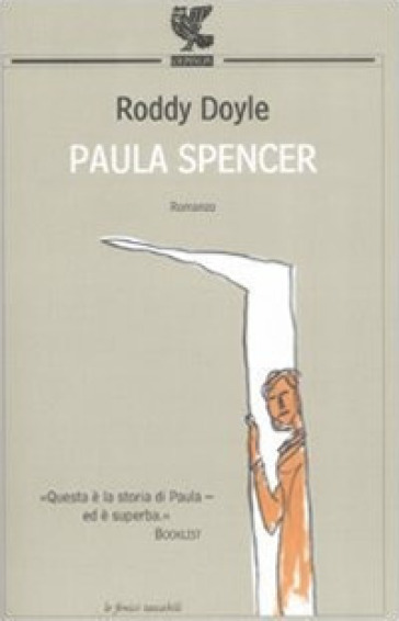 Paula Spencer - Roddy Doyle pdf epub