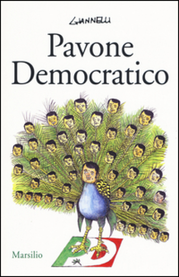 Pavone democratico - Emilio Giannelli |