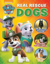 Paw Patrol: Real Rescue Dogs