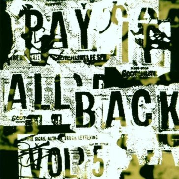 Pay it all back 5
