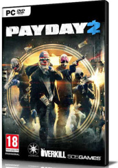 Payday 2 Steam Ed.
