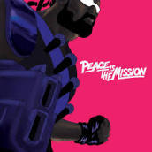 Peace is the mission (LP)