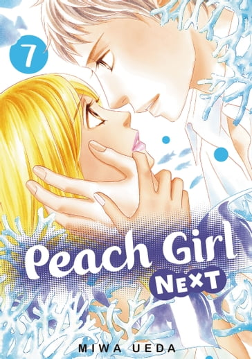 Peach Girl NEXT 7