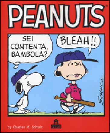 Peanuts. 3. - Charles Monroe Schulz  