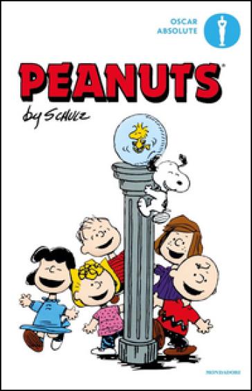 Peanuts - Charles Monroe Schulz | Thecosgala.com