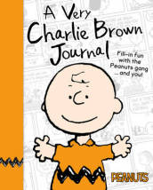 Peanuts: A Very Charlie Brown Journal