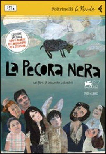 Pecora nera. DVD. Con libro (La) - Ascanio Celestini | Thecosgala.com