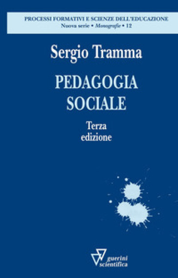 Pedagogia sociale - Sergio Tramma pdf epub