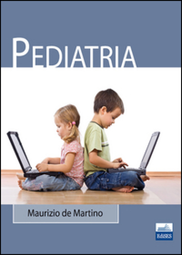 Pediatria - Maurizio De Martino |