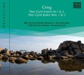 Peer gynt suites no.1