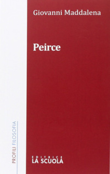 Peirce - Giovanni Maddalena |