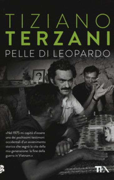 Pelle di leopardo - Tiziano Terzani |