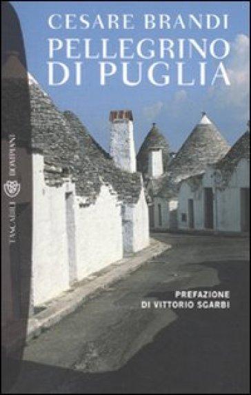 Pellegrino di Puglia - Cesare Brandi   Rochesterscifianimecon.com