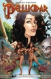 Pellucidar Terror From The Earth s Core Trade Paperback