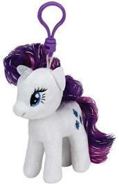 Peluche a Clip My Little Pony Rarity