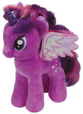 Peluche My Little Pony Twilight 28cm