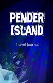 Pender Island Travel Journal