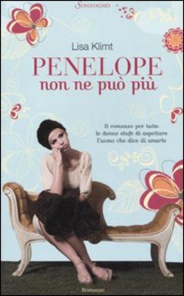 Penelope non ne può più - Lisa Klimt | Thecosgala.com