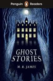 Penguin Readers Level 3: Ghost Stories (ELT Graded Reader)
