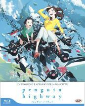 Penguin highway (Blu-Ray)(first press) (+booklets) (+card esclusiva)
