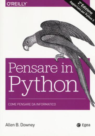 Pensare in Python - Allen Downey   Thecosgala.com