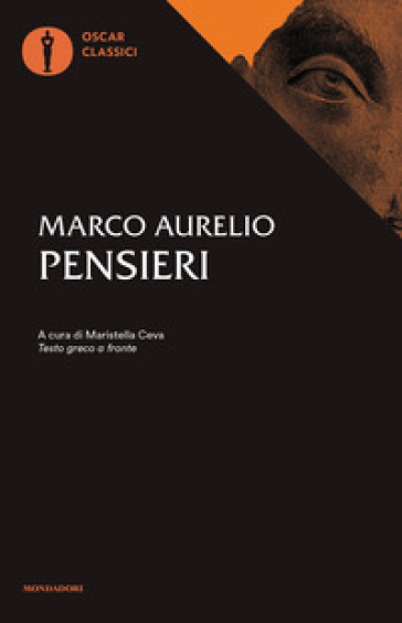 Pensieri. Testo greco a fronte - Marco Aurelio | Kritjur.org