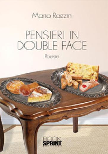 Pensieri in double face - Mario Razzini pdf epub