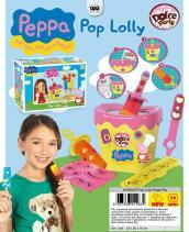 Peppa Pig - Dolce Party - Pop Lolly
