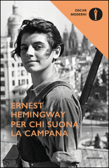 Per chi suona la campana - Ernest Hemingway | Kritjur.org