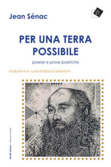Per una terra possibile - Jean Sénac | Kritjur.org