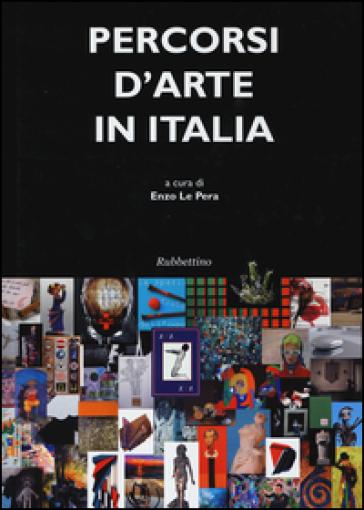 Percorsi d'arte in Italia - E. La Pera | Jonathanterrington.com