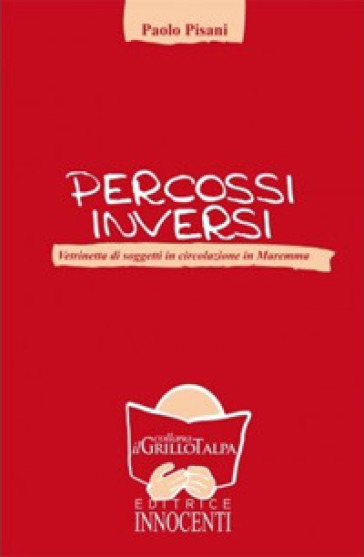 Percossi inversi - Paolo Pisani   Rochesterscifianimecon.com