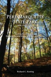 Pere Marquette State Park, Jersey County, Illinois