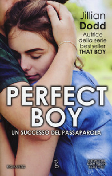 Perfect boy. Stalk series - Jillian Dodd pdf epub