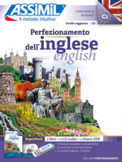 Perfezionamento dell inglese. Con audio MP3 su memoria USB. Con 4 CD-Audio