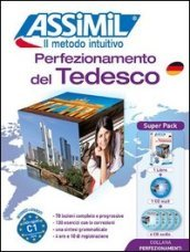 Perfezionamento del tedesco. Con 4 CD Audio. Con CD Audio formato MP3