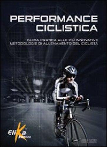 Performance ciclistica - James Hopker  