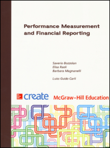 Performance measurement and financial reporting