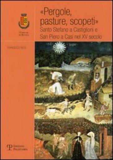 «Pergole, pasture, scopeti». Santo Stefano a Castiglioni e San Piero a Casi nel XV secolo - Francesco Ricci   Kritjur.org