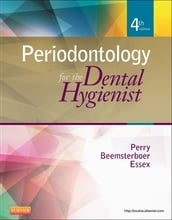 Periodontology for the Dental Hygienist - E-Book