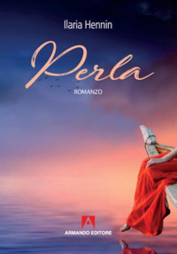 Perla - Ilaria Hennin | Rochesterscifianimecon.com