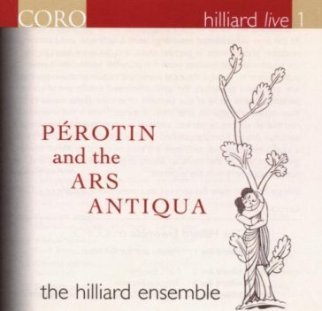 Perotin and the ars antiq