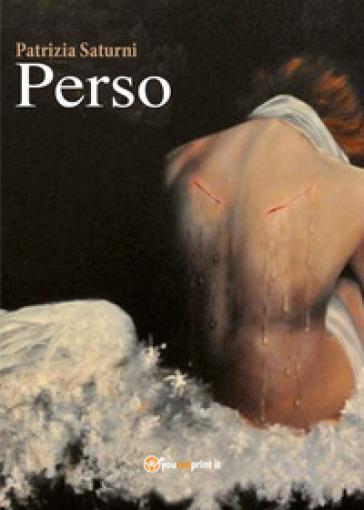 Perso - Patrizia Saturni | Rochesterscifianimecon.com